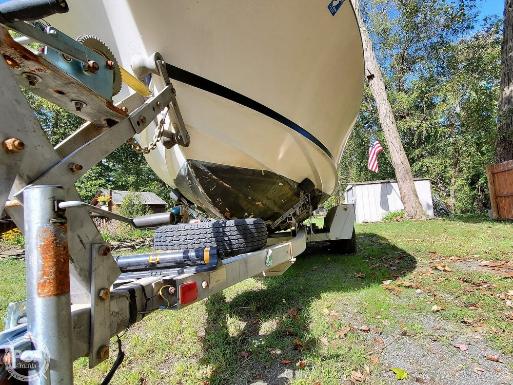 1966 Bertram boat for sale, model of the boat is Moppie 20 & Image # 10 of 41