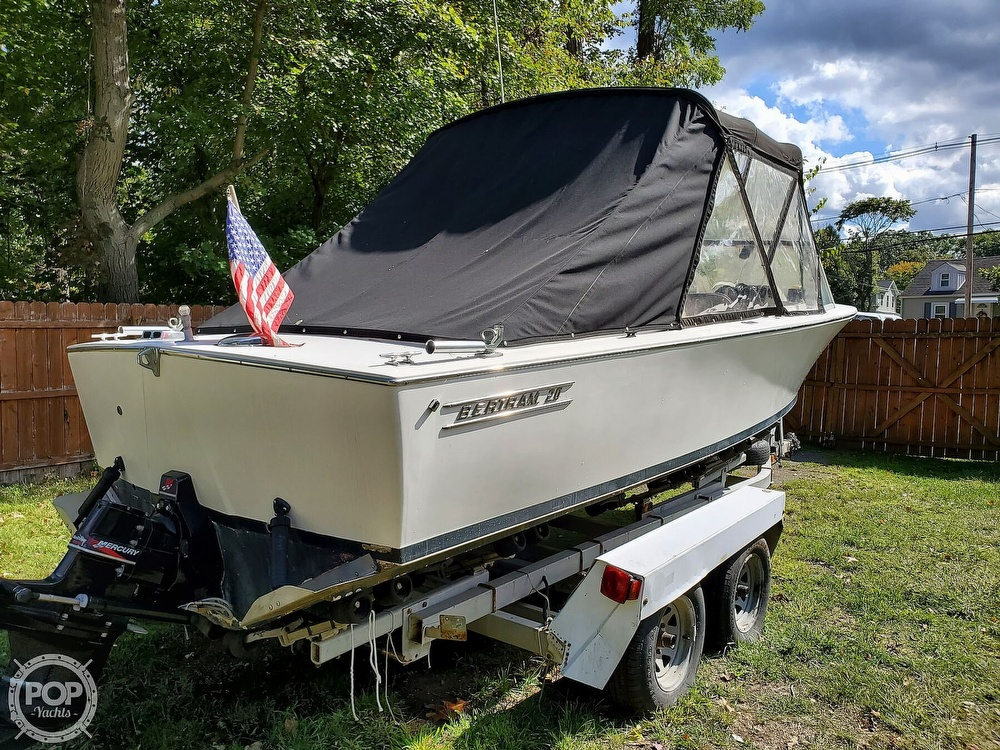 1966 Bertram boat for sale, model of the boat is Moppie 20 & Image # 6 of 41