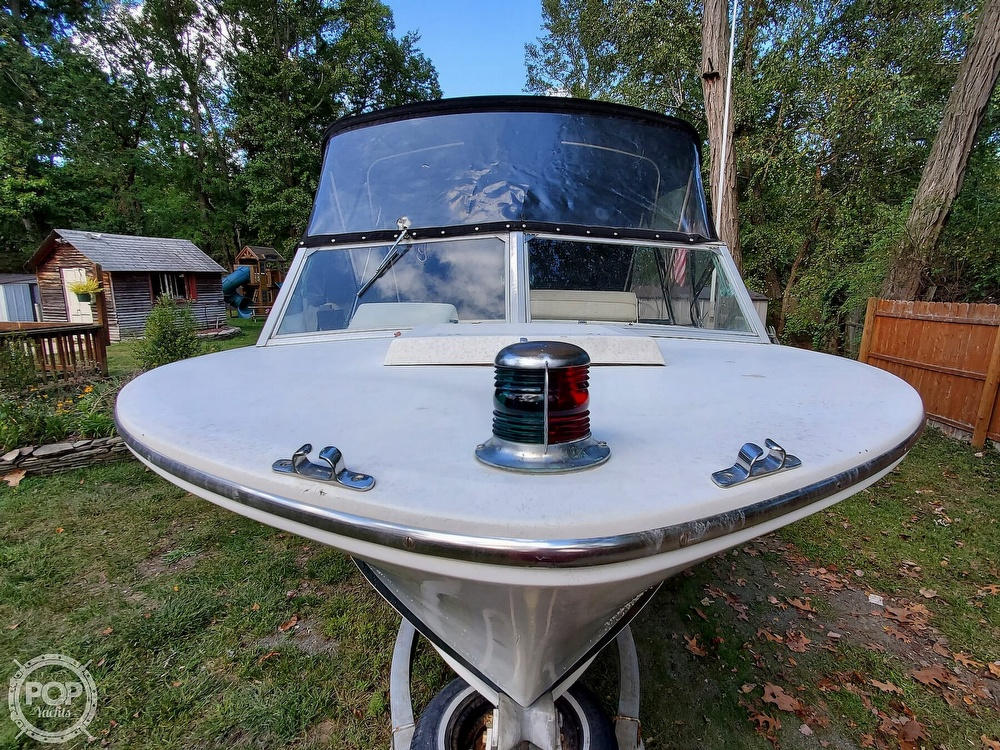 1966 Bertram boat for sale, model of the boat is Moppie 20 & Image # 7 of 41