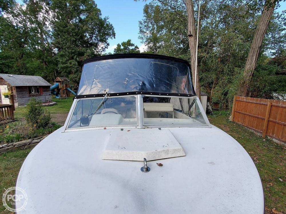 1966 Bertram boat for sale, model of the boat is Moppie 20 & Image # 8 of 41