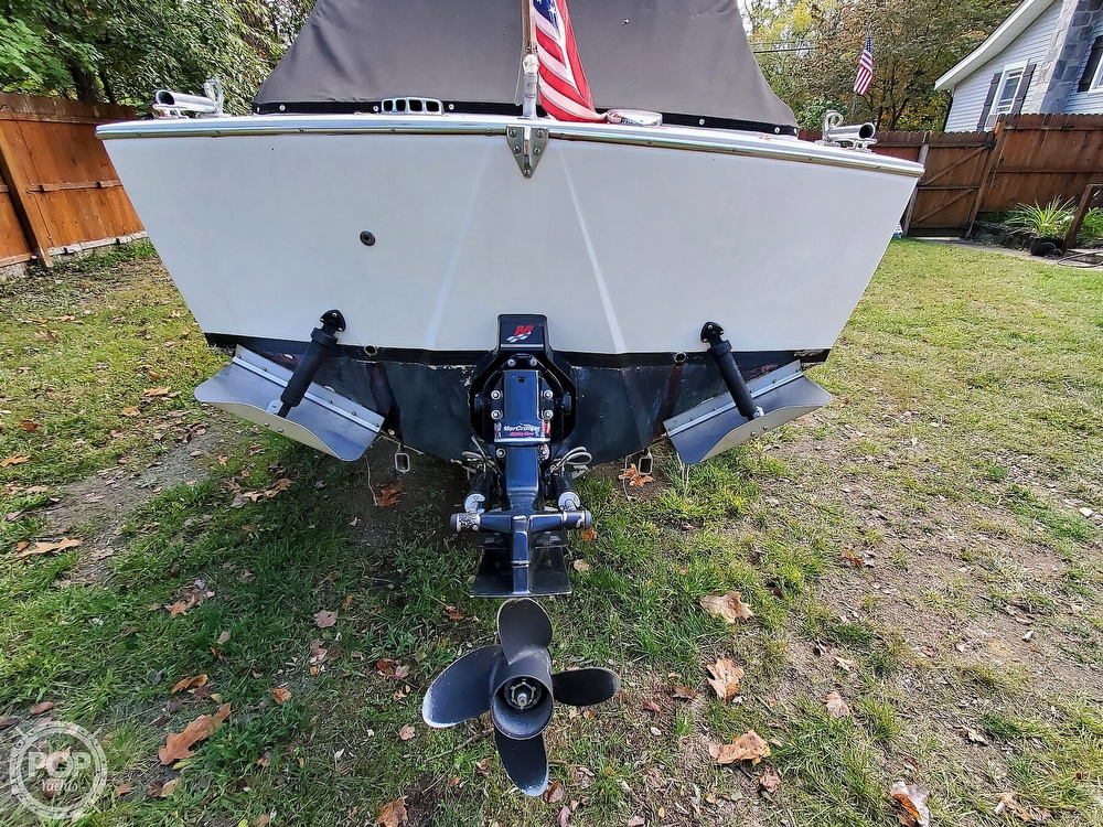1966 Bertram boat for sale, model of the boat is Moppie 20 & Image # 17 of 41