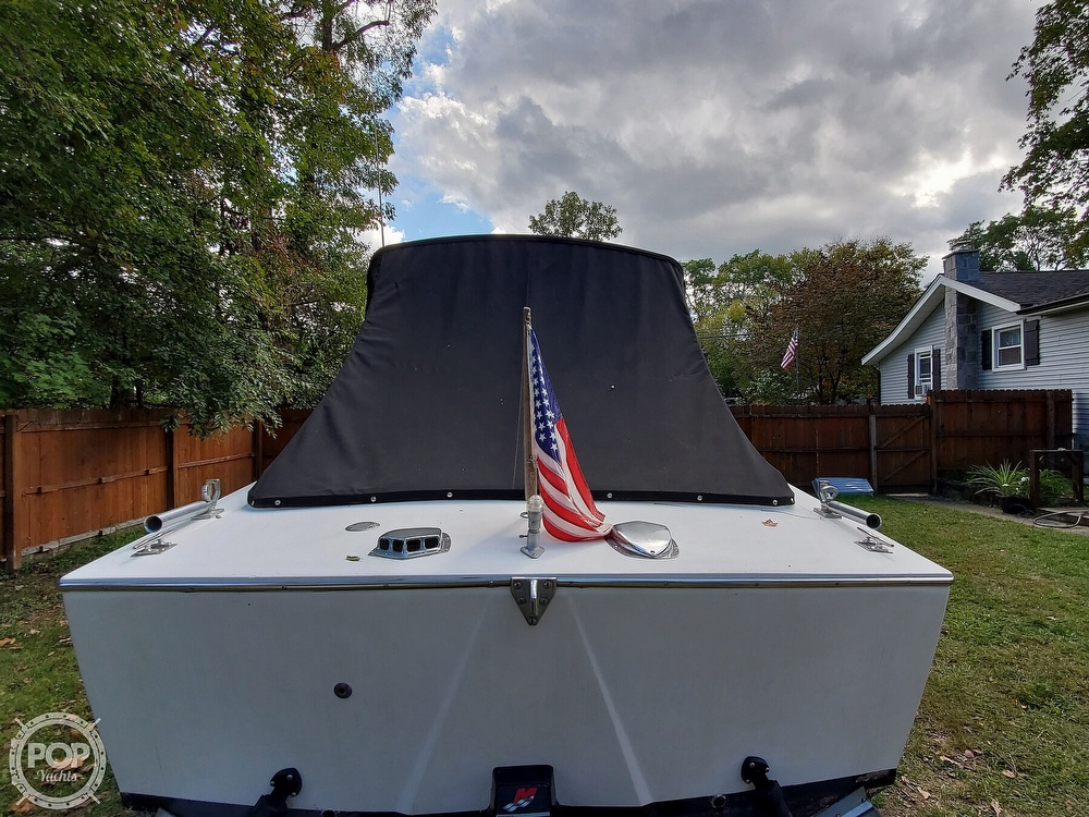 1966 Bertram boat for sale, model of the boat is Moppie 20 & Image # 19 of 41