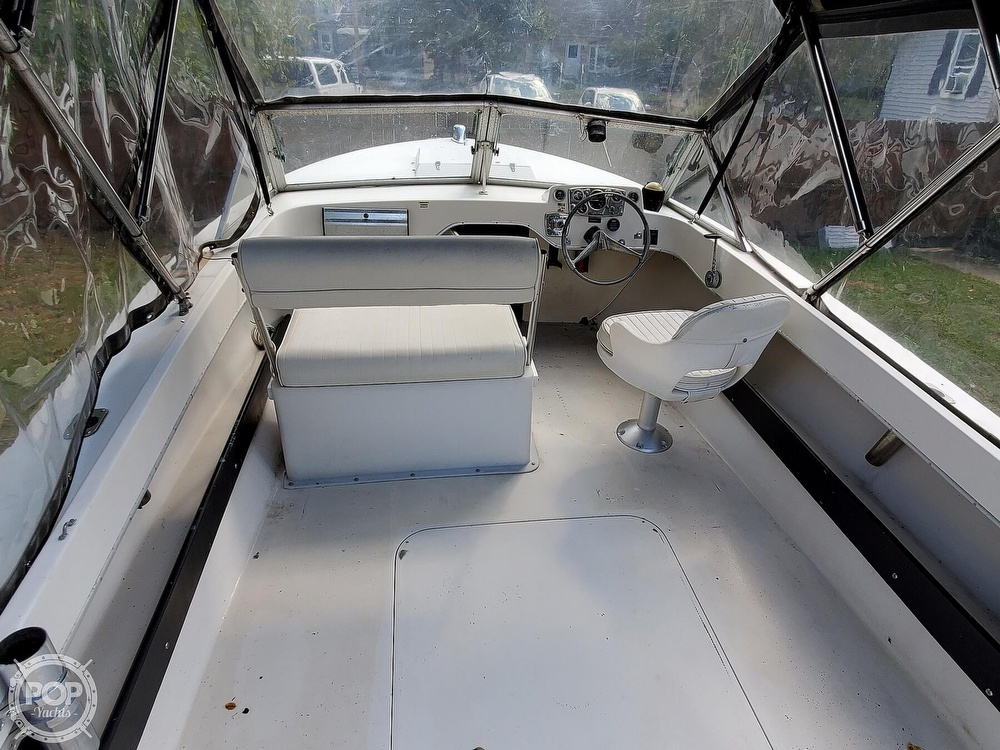 1966 Bertram boat for sale, model of the boat is Moppie 20 & Image # 21 of 41