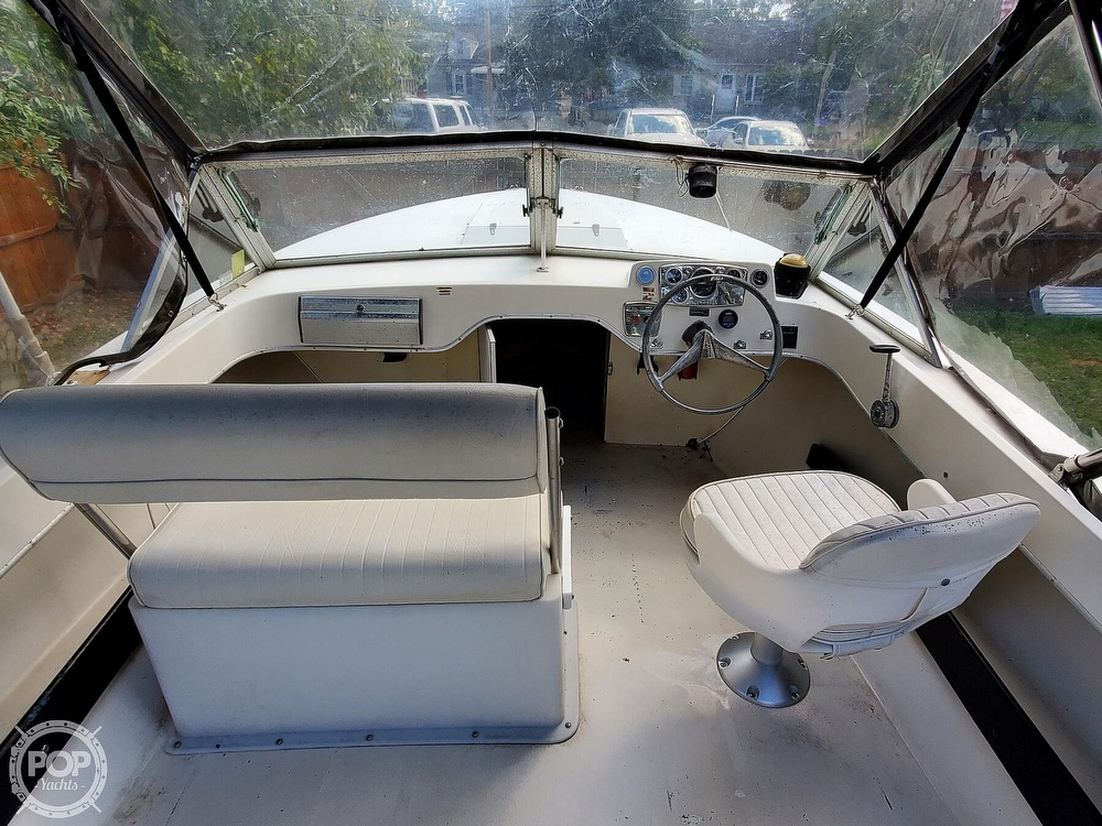 1966 Bertram boat for sale, model of the boat is Moppie 20 & Image # 22 of 41