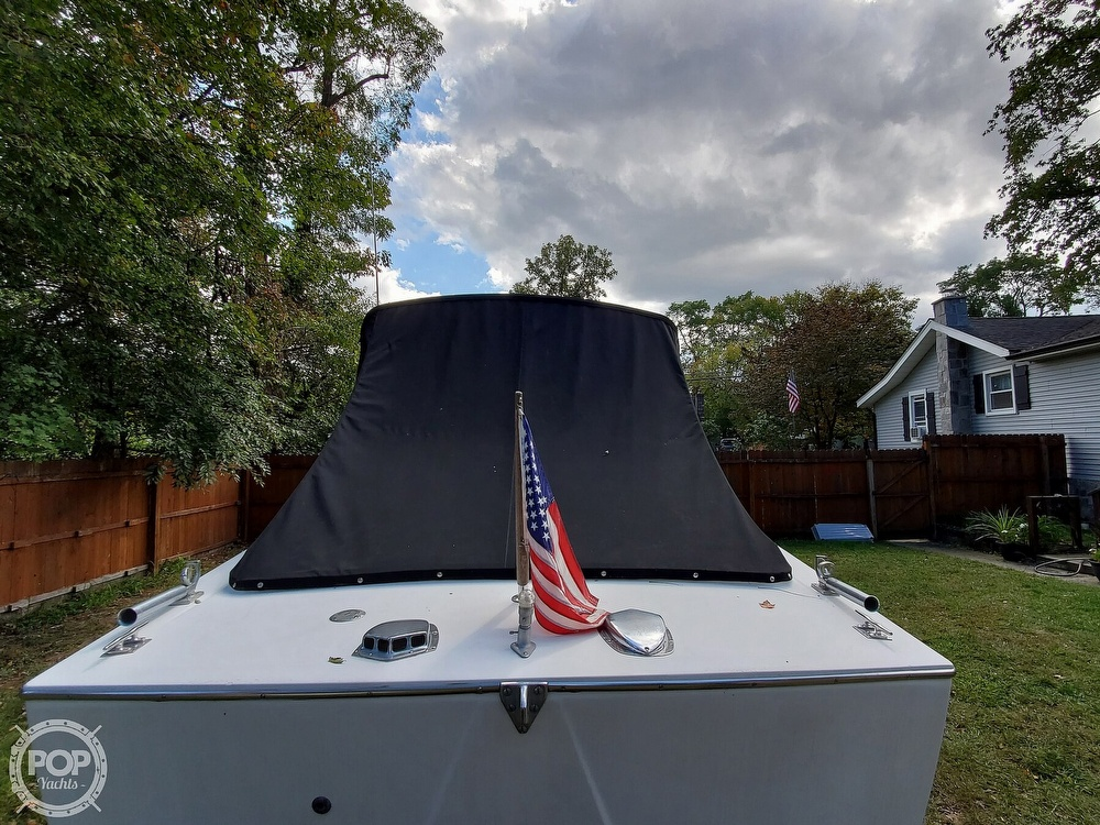 1966 Bertram boat for sale, model of the boat is Moppie 20 & Image # 18 of 41