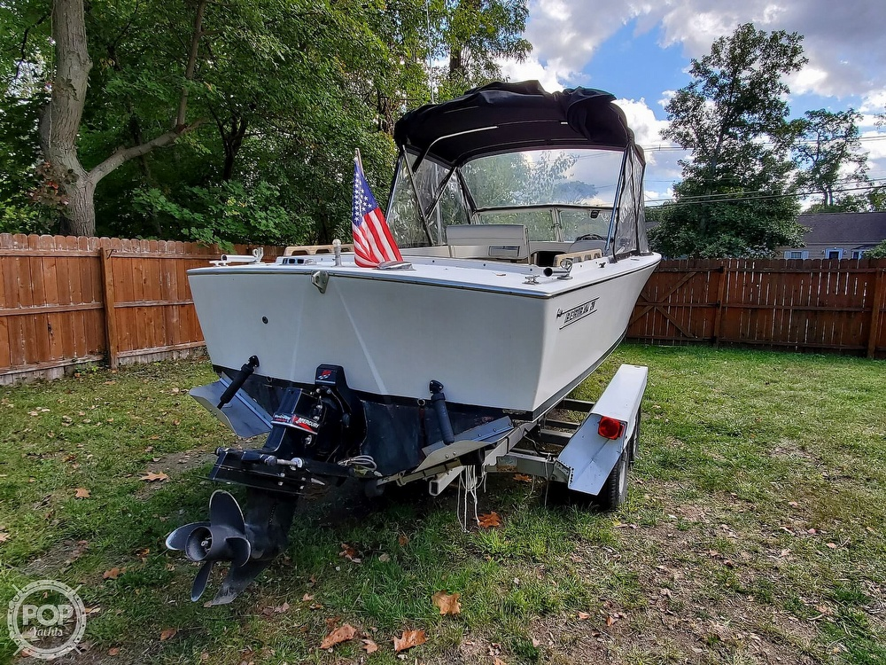 1966 Bertram boat for sale, model of the boat is Moppie 20 & Image # 16 of 41