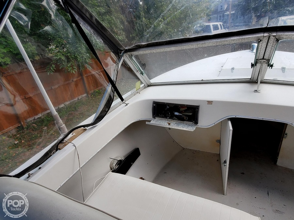 1966 Bertram boat for sale, model of the boat is Moppie 20 & Image # 40 of 41