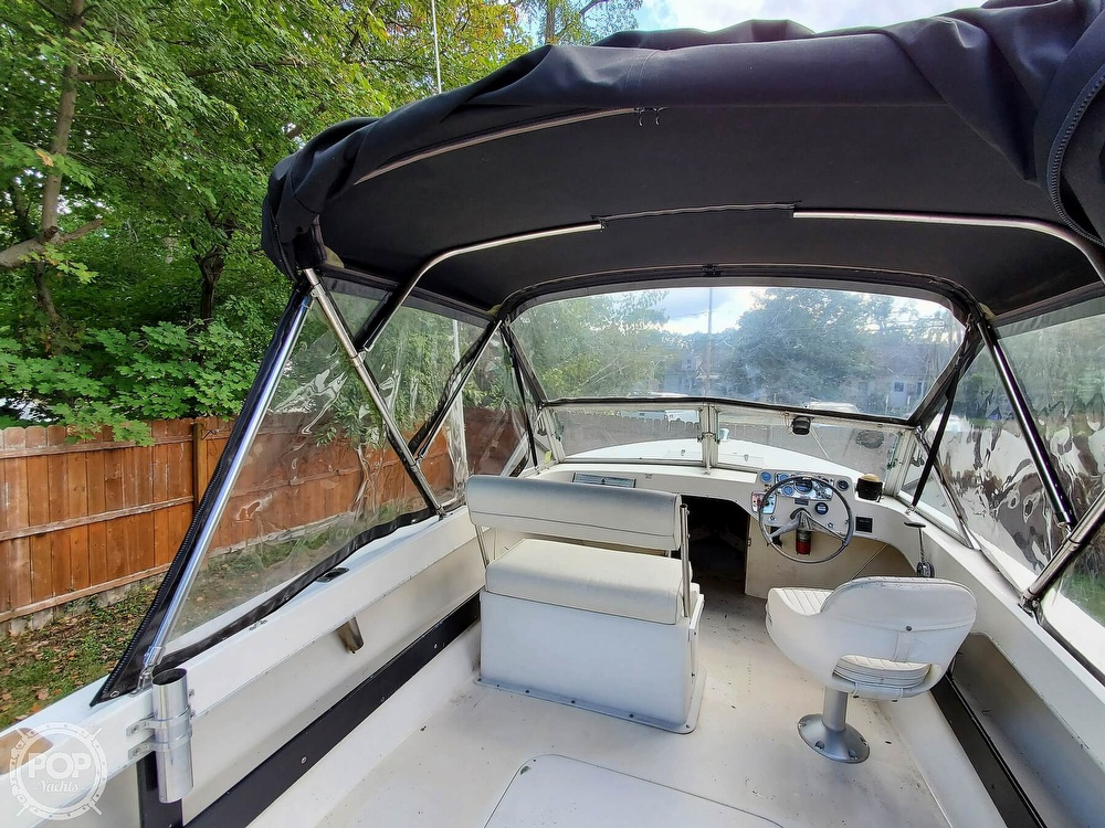 1966 Bertram boat for sale, model of the boat is Moppie 20 & Image # 23 of 41