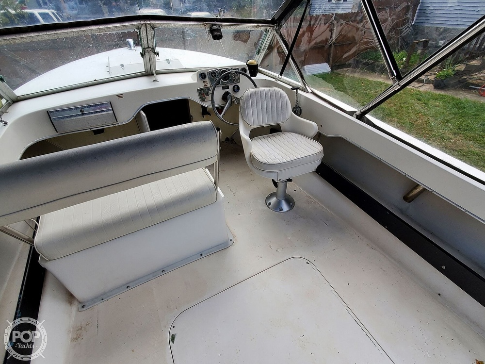 1966 Bertram boat for sale, model of the boat is Moppie 20 & Image # 26 of 41