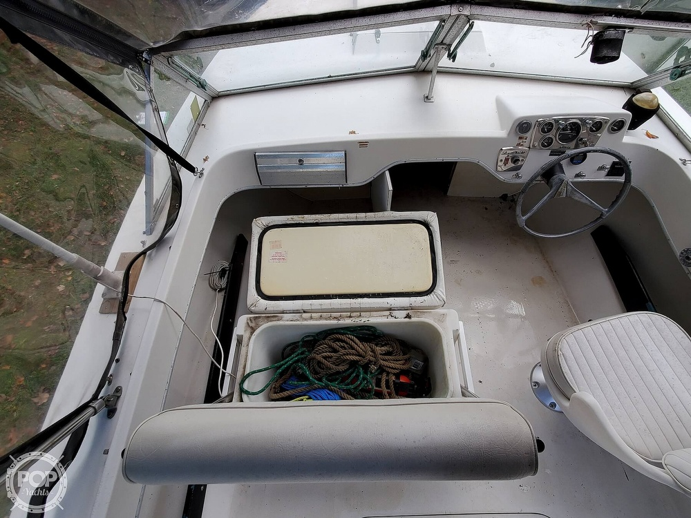 1966 Bertram boat for sale, model of the boat is Moppie 20 & Image # 27 of 41