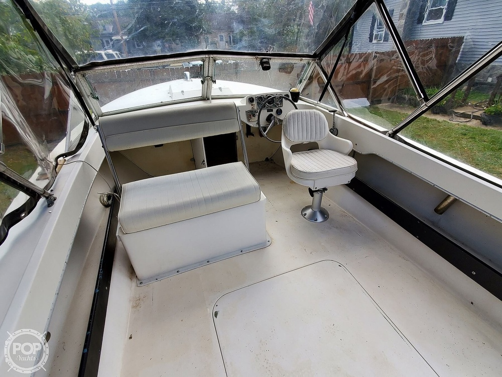 1966 Bertram boat for sale, model of the boat is Moppie 20 & Image # 28 of 41