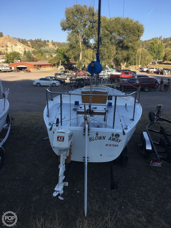 1977 J Boats boat for sale, model of the boat is J24 & Image # 5 of 17