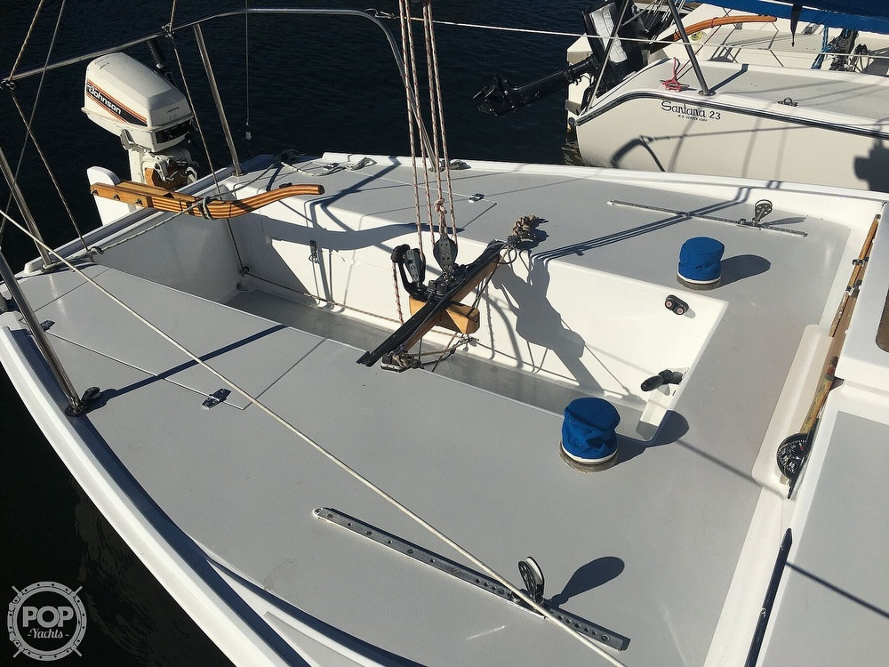 1977 J Boats boat for sale, model of the boat is J24 & Image # 7 of 17