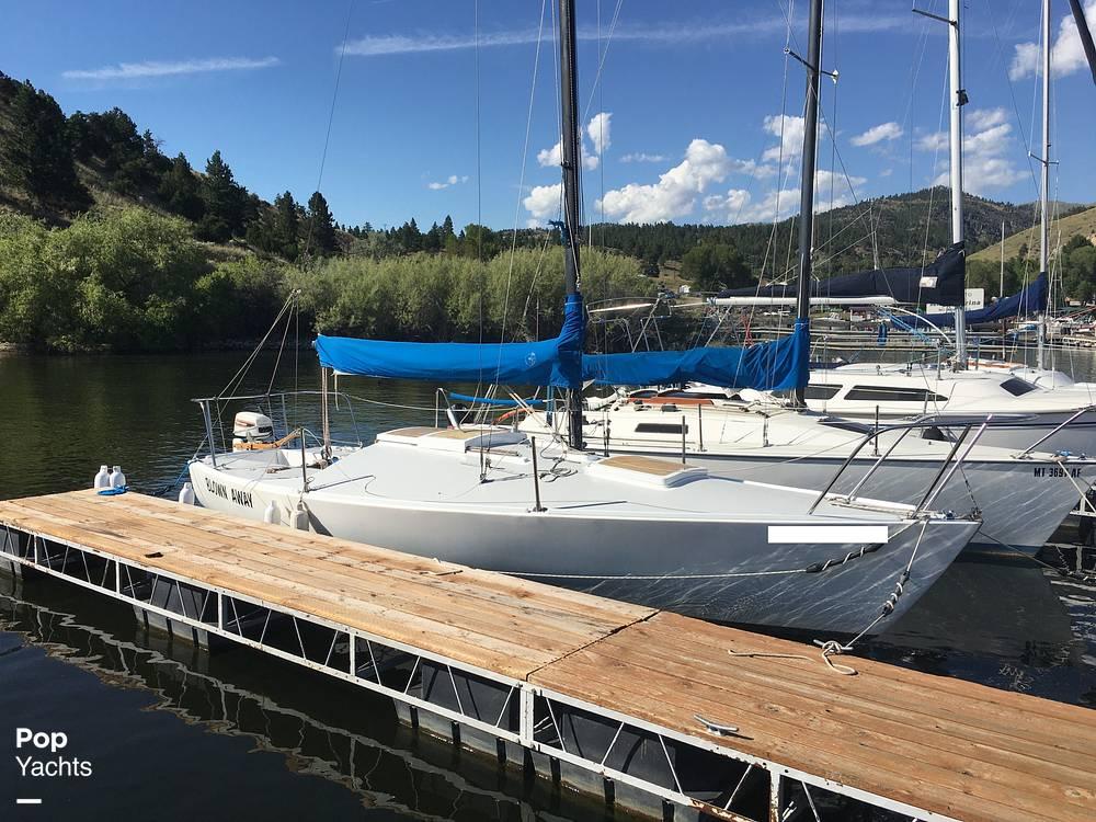 1977 J Boats J24 - #$LI_INDEX