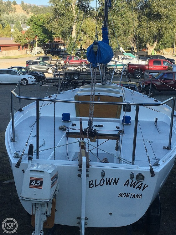 1977 J Boats boat for sale, model of the boat is J24 & Image # 3 of 17