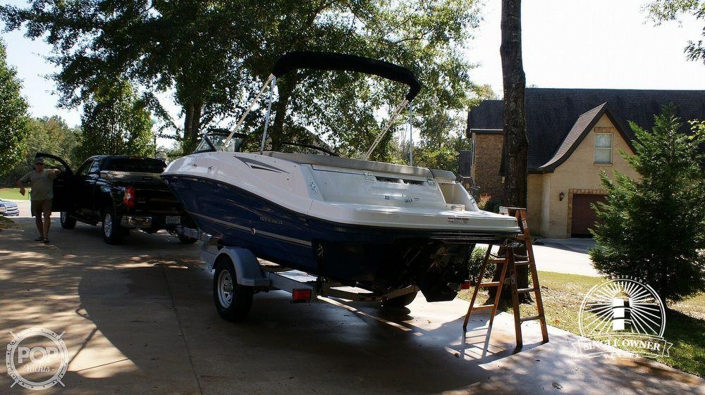 2016 Bayliner boat for sale, model of the boat is VR5 & Image # 17 of 41