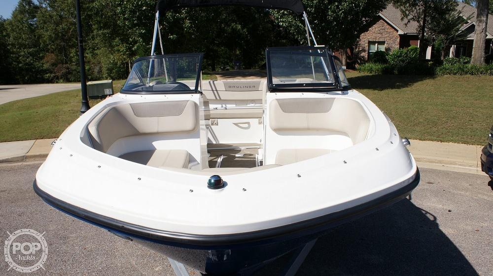 2016 Bayliner boat for sale, model of the boat is VR5 & Image # 13 of 41