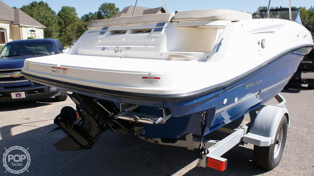 2016 Bayliner boat for sale, model of the boat is VR5 & Image # 18 of 41