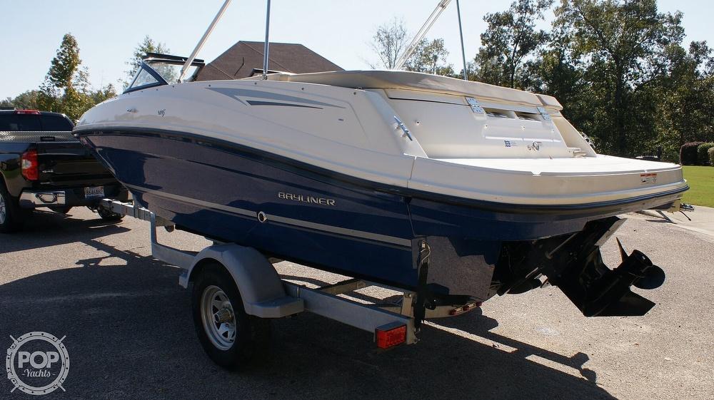 2016 Bayliner boat for sale, model of the boat is VR5 & Image # 27 of 41