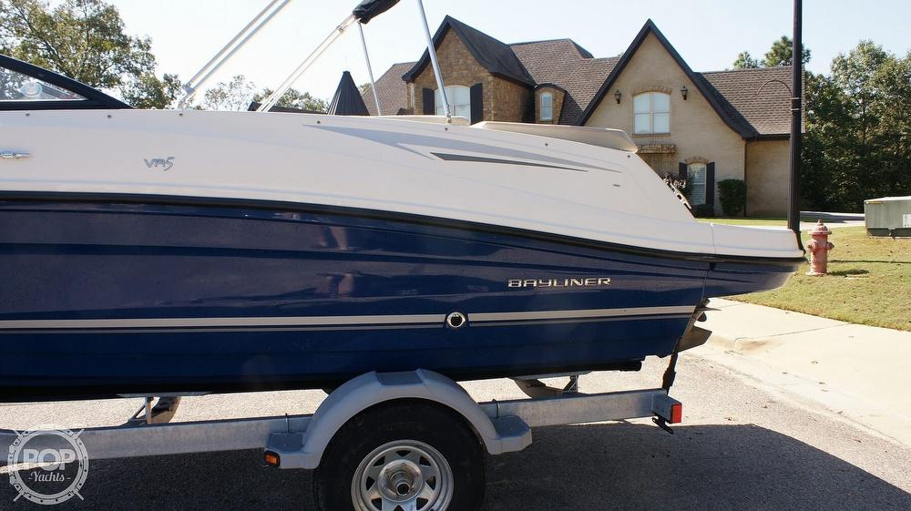 2016 Bayliner boat for sale, model of the boat is VR5 & Image # 34 of 41