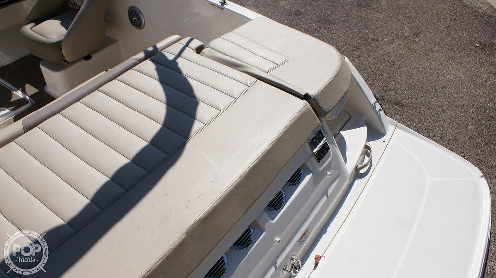 2016 Bayliner boat for sale, model of the boat is VR5 & Image # 38 of 41