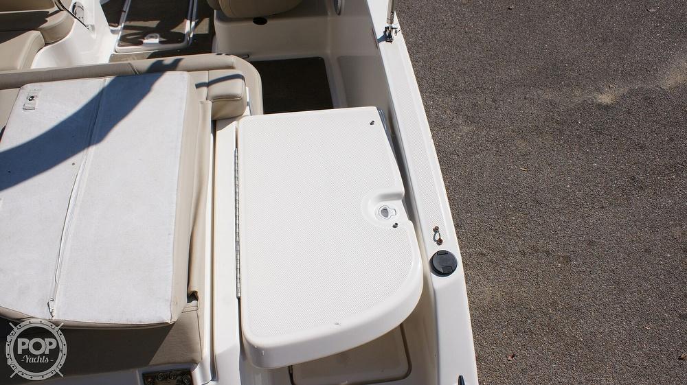 2016 Bayliner boat for sale, model of the boat is VR5 & Image # 40 of 41