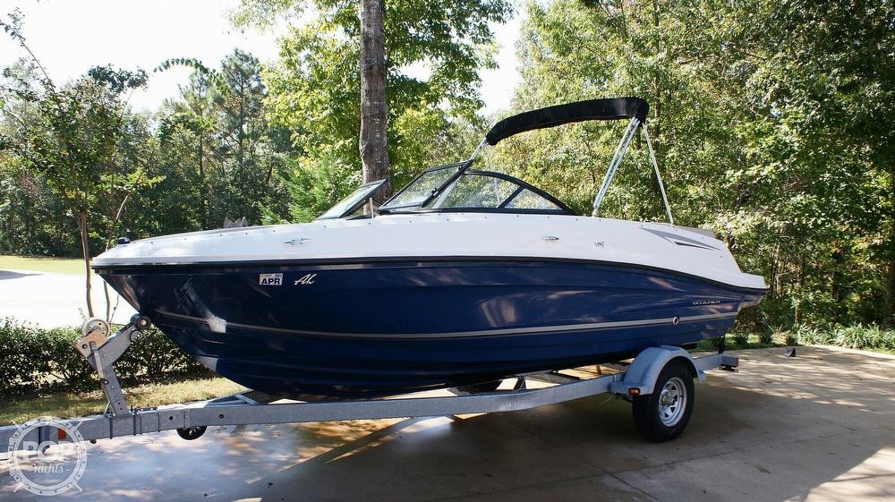 2016 Bayliner boat for sale, model of the boat is VR5 & Image # 15 of 41