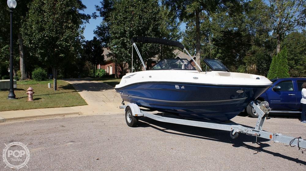 2016 Bayliner boat for sale, model of the boat is VR5 & Image # 9 of 41
