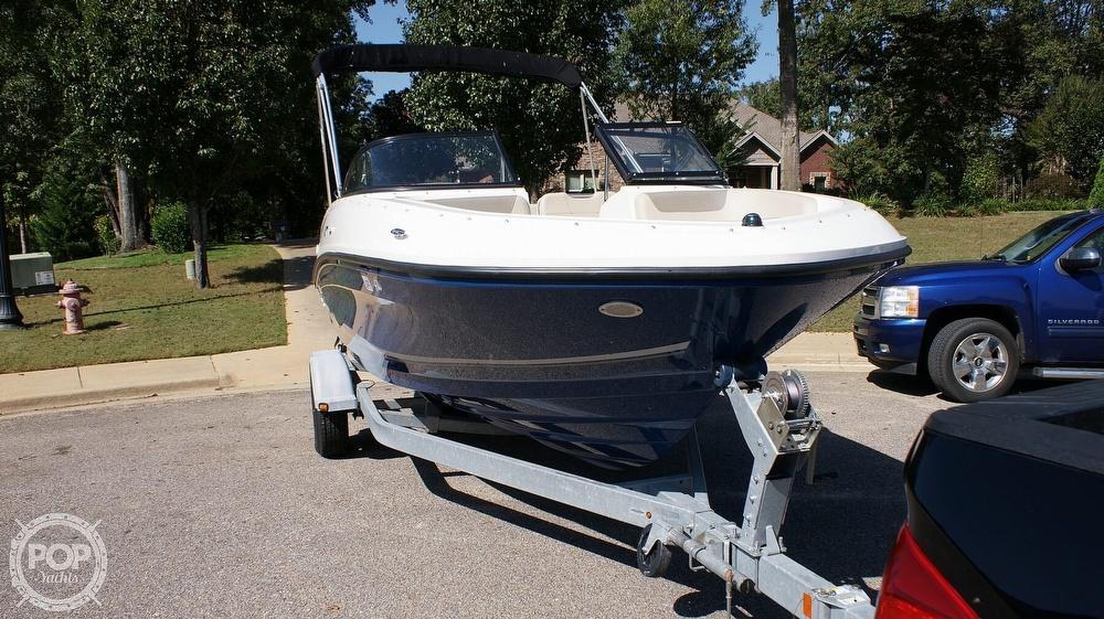 2016 Bayliner boat for sale, model of the boat is VR5 & Image # 31 of 41