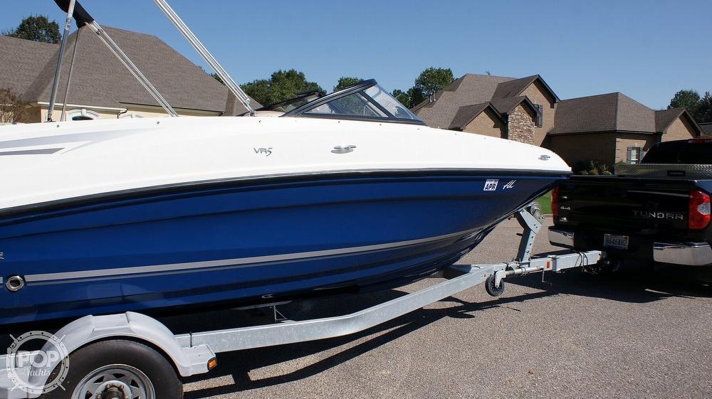 2016 Bayliner boat for sale, model of the boat is VR5 & Image # 32 of 41