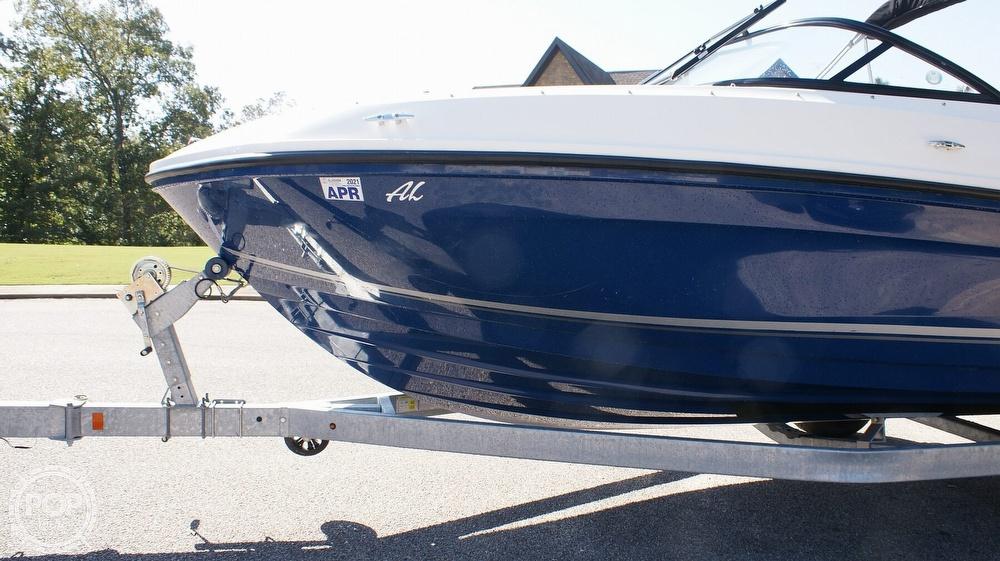 2016 Bayliner boat for sale, model of the boat is VR5 & Image # 29 of 41