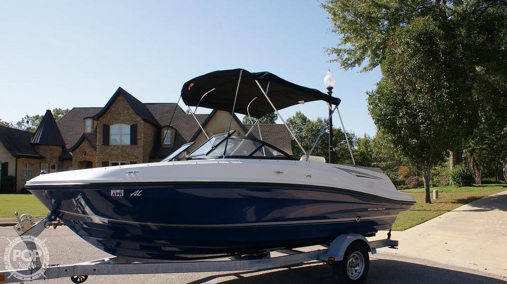 2016 Bayliner boat for sale, model of the boat is VR5 & Image # 30 of 41