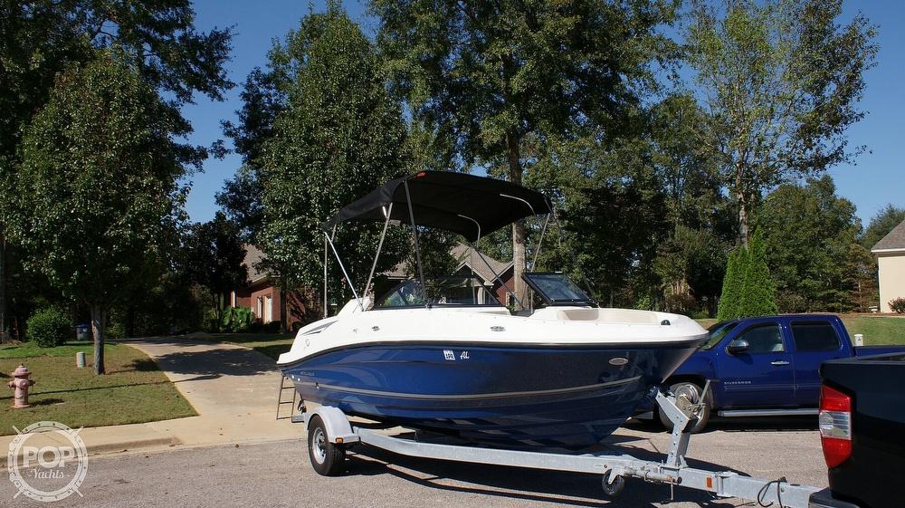 2016 Bayliner boat for sale, model of the boat is VR5 & Image # 14 of 41