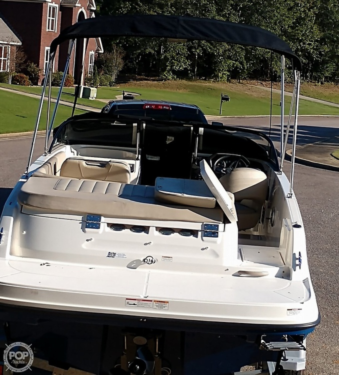 2016 Bayliner boat for sale, model of the boat is VR5 & Image # 6 of 41