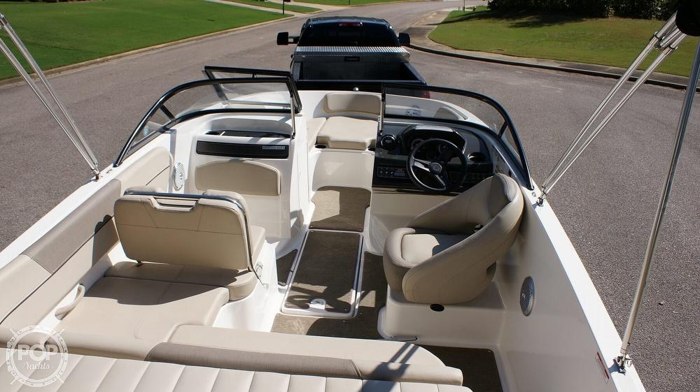 2016 Bayliner boat for sale, model of the boat is VR5 & Image # 2 of 41