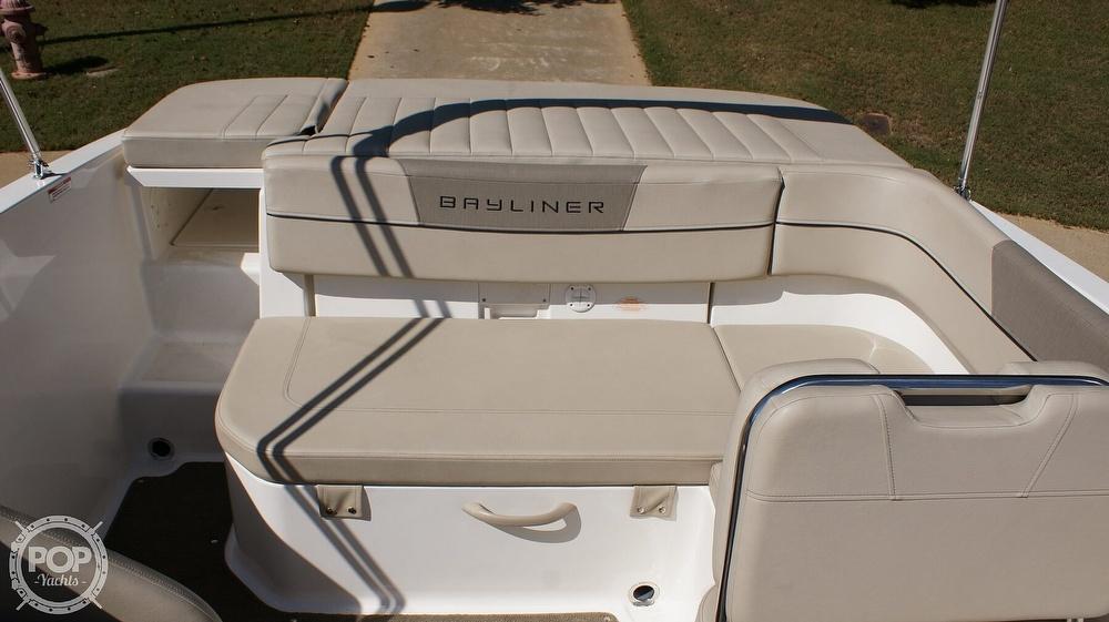 2016 Bayliner boat for sale, model of the boat is VR5 & Image # 7 of 41