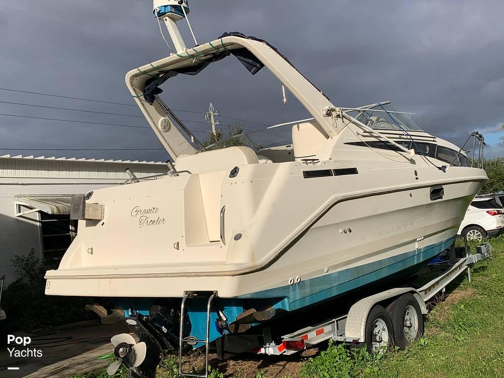 1995 Bayliner boat for sale, model of the boat is 2855 Ciera & Image # 3 of 40