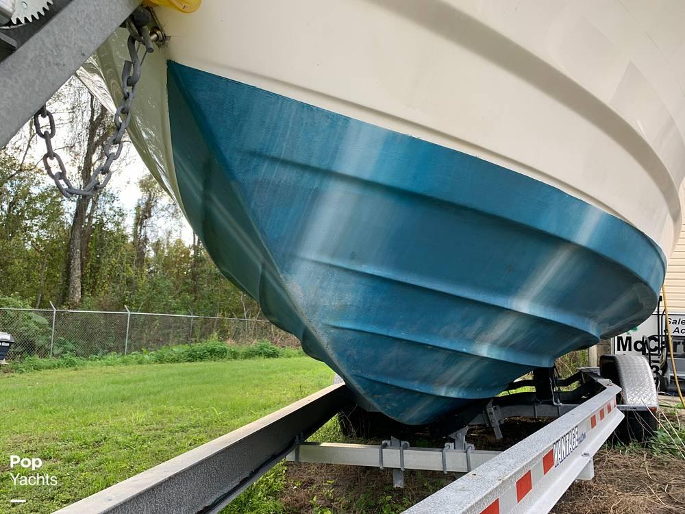 1995 Bayliner boat for sale, model of the boat is 2855 Ciera & Image # 8 of 40