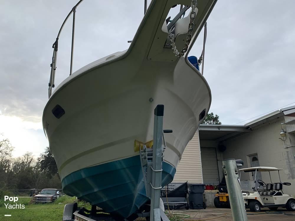 1995 Bayliner boat for sale, model of the boat is 2855 Ciera & Image # 9 of 40