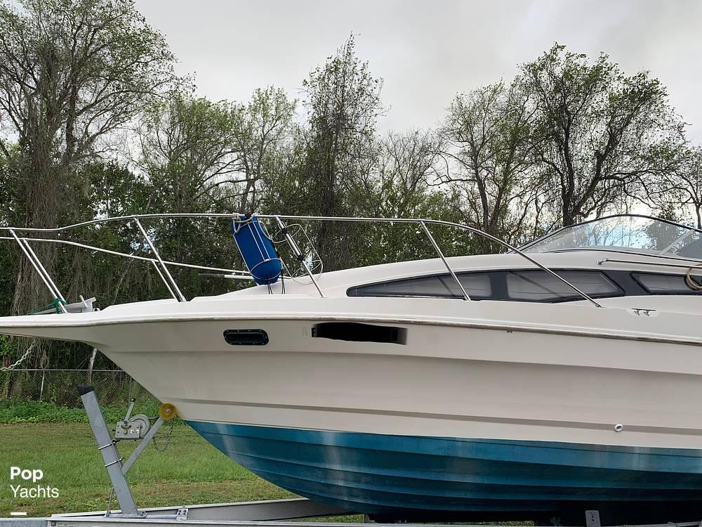 1995 Bayliner boat for sale, model of the boat is 2855 Ciera & Image # 10 of 40