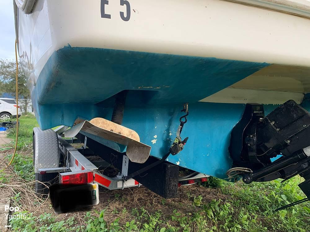 1995 Bayliner boat for sale, model of the boat is 2855 Ciera & Image # 12 of 40
