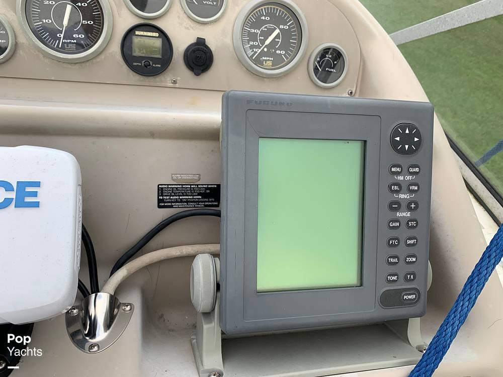 1995 Bayliner boat for sale, model of the boat is 2855 Ciera & Image # 14 of 40