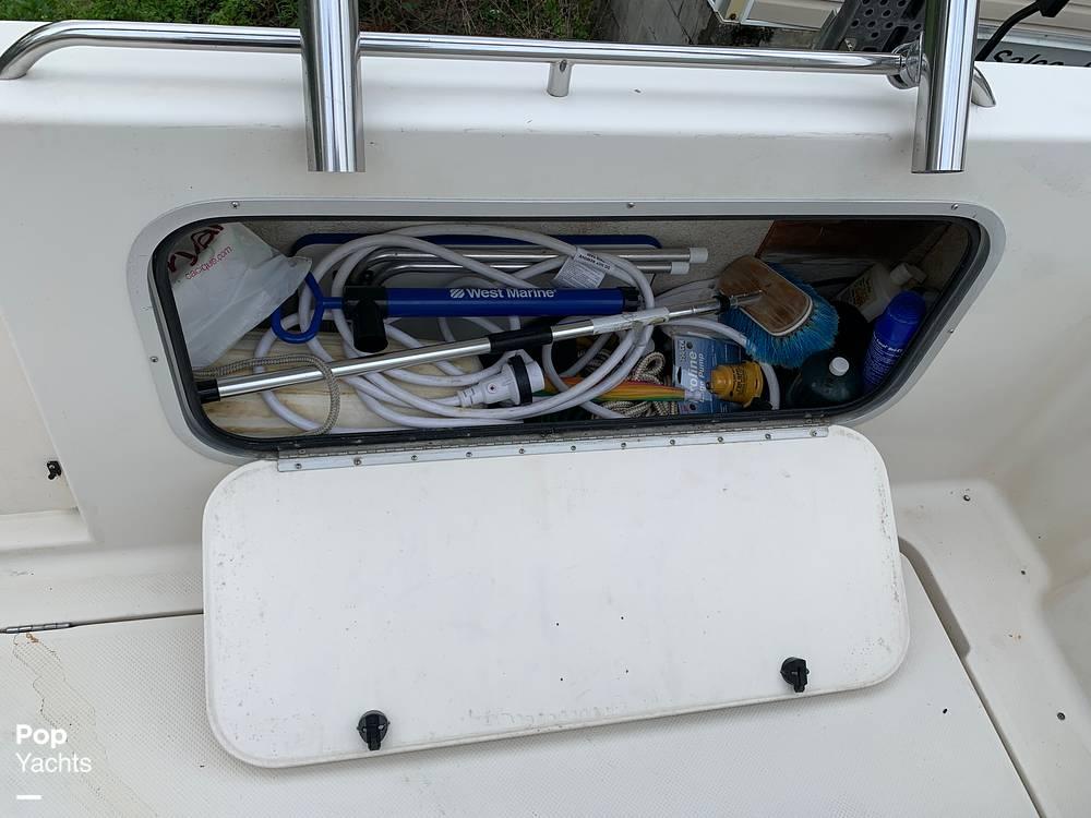1995 Bayliner boat for sale, model of the boat is 2855 Ciera & Image # 24 of 40