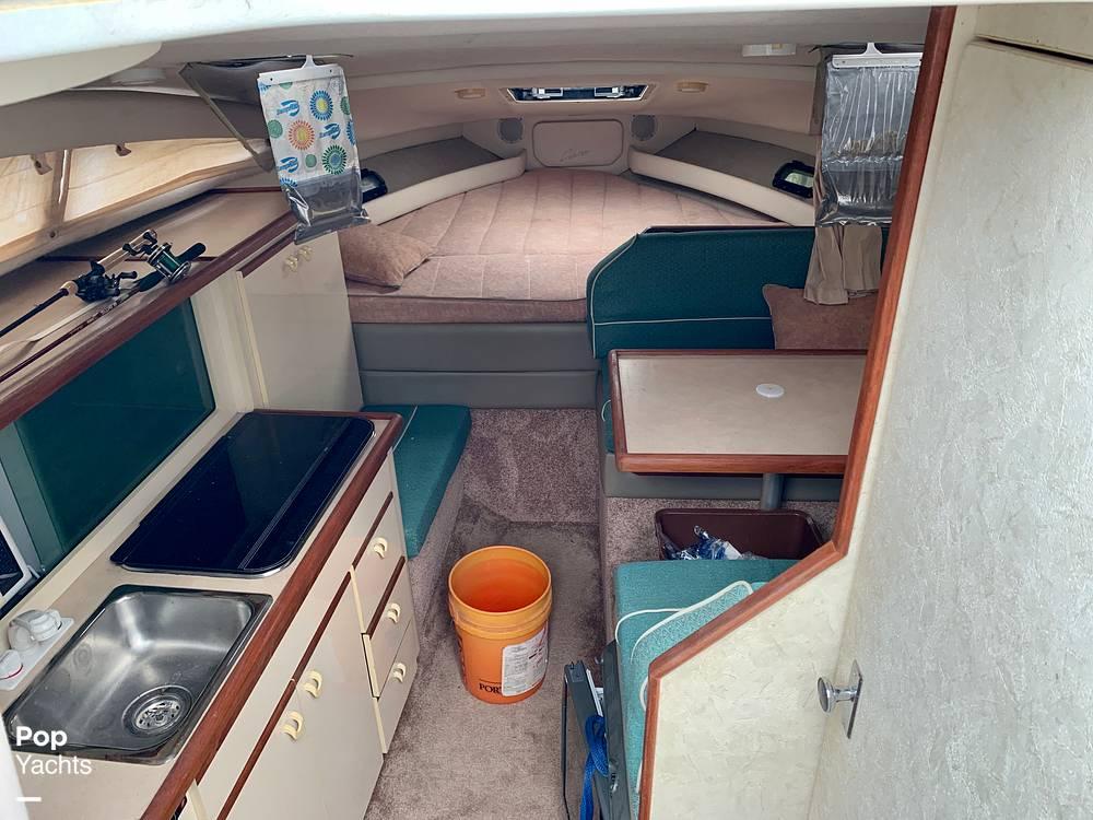 1995 Bayliner boat for sale, model of the boat is 2855 Ciera & Image # 4 of 40