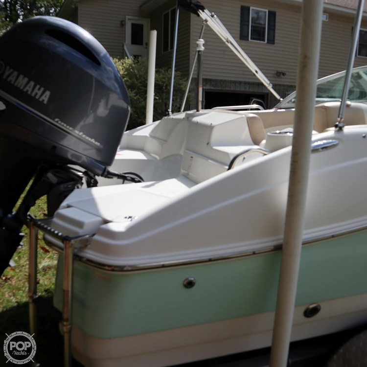 2016 Nautic Star boat for sale, model of the boat is 203 DC & Image # 7 of 41