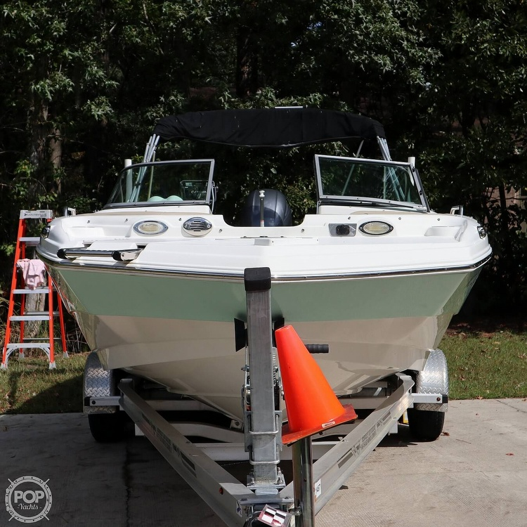 2016 Nautic Star boat for sale, model of the boat is 203 DC & Image # 10 of 41