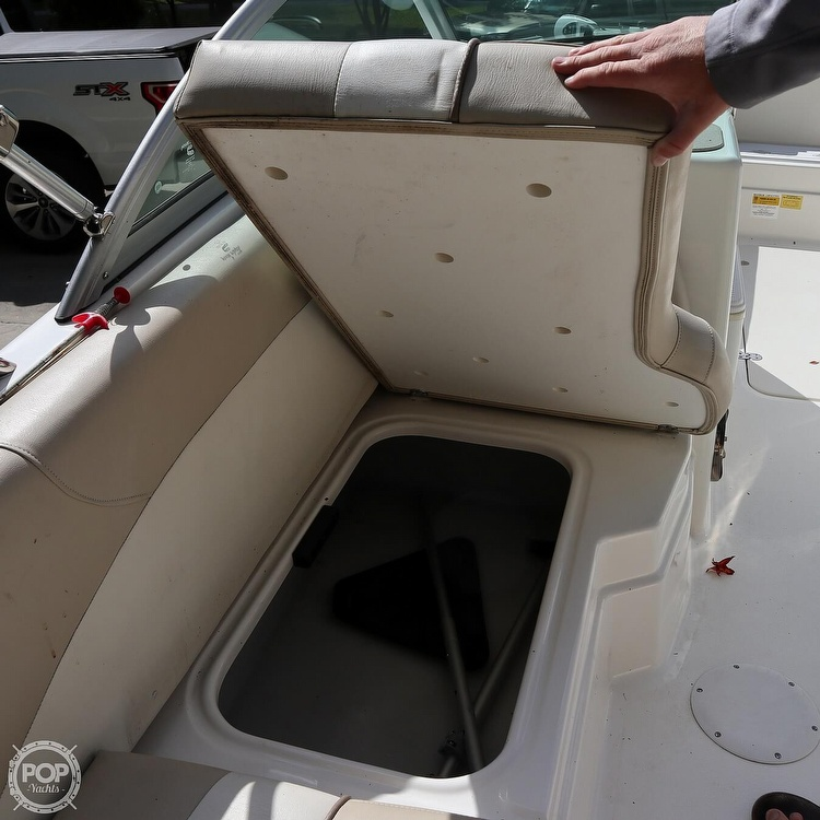 2016 Nautic Star boat for sale, model of the boat is 203 DC & Image # 23 of 41