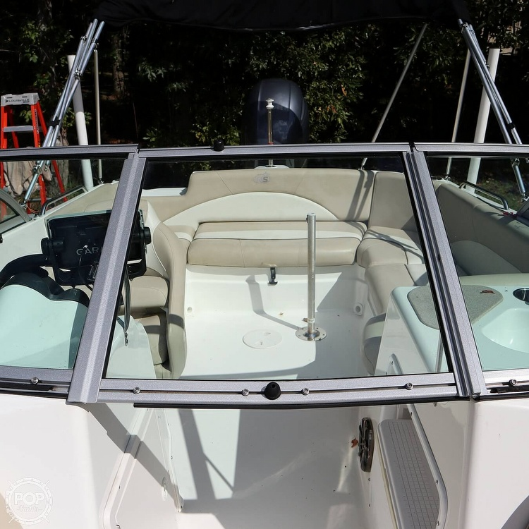 2016 Nautic Star boat for sale, model of the boat is 203 DC & Image # 24 of 41