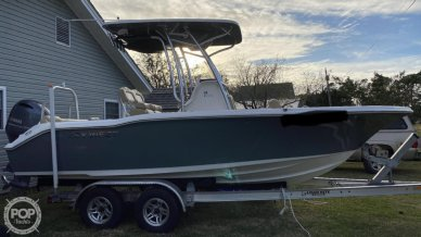 Key West 219 FS, 219, for sale - $57,800
