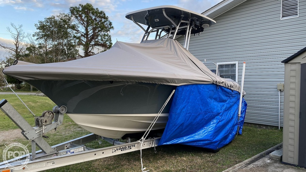 2017 Key West boat for sale, model of the boat is 219 FS & Image # 4 of 40